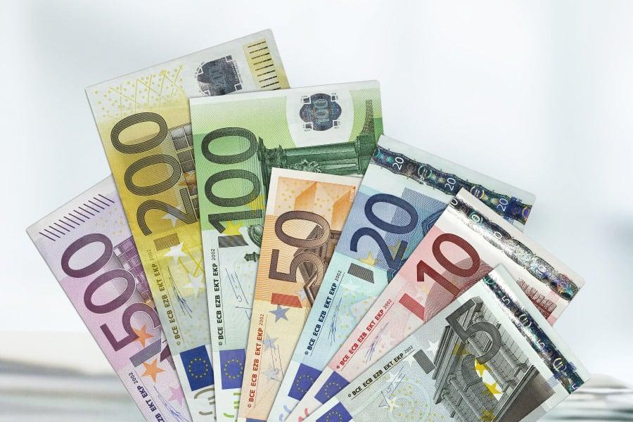 Mikrokredit mit Bundesmitteln, Kosten